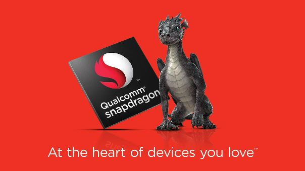 Qualcomm Snapdragon 385