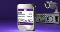 WD Purple – Hard Disk Canggih Wester Digital Untuk Video UltraHD 4K Sampai 10TB
