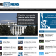 Template Wordpress Gratis - MH NewsMagazine