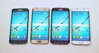 HP Android tercanggih di Indonesia - Samsung Galaxy S6 Edge