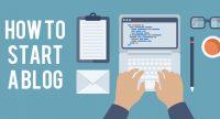 Tips Sukses Ngeblog Bagi Pemula