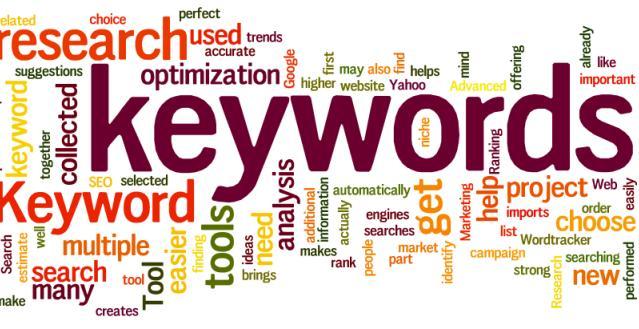 Tips dan Trik Memilih Kata Kunci untuk Blog