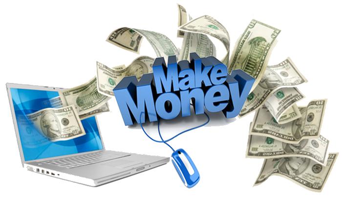 Cari Uang di Internet Gampang
