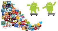 Beberapa Aplikasi Android Terunik Terbaru