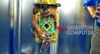 Teknologi Komputer Tercanggih - Komputer Kuantum