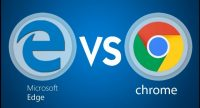 Google Chrome vs Microsoft Edge, Hebat Mana