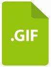 gif - Perbedaan JPEG, PNG, dan GIF yang Harus Diketahui