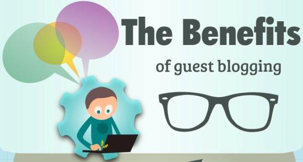 Keuntungan Guest Blogging
