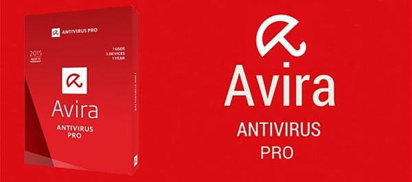 Avira Antivirus Pro - Anti Virus Terbaik Untuk Windows 10