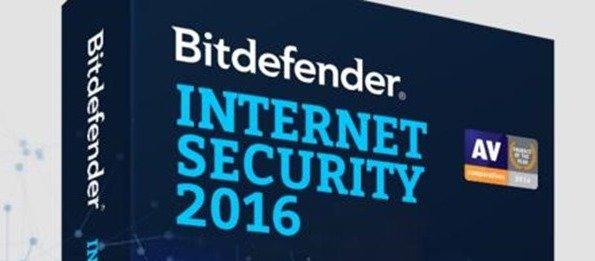 Bitdefender Internet Security - Anti Virus Terbaik Untuk Windows 10