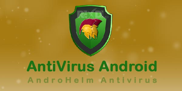 AndroHelm Mobile Security