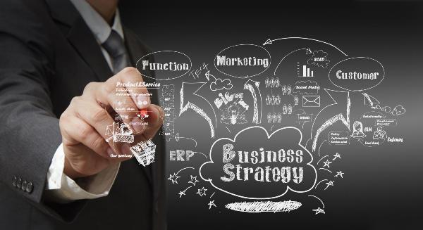 Strategi jitu cara memulai bisnis online