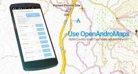 6 Aplikasi GPS Android Terbaik