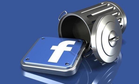 Cara Menghapus Akun Facebook dan Instagram Secara Permanen