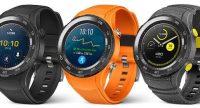 Jam Tangan Pintar Huawei Watch 2