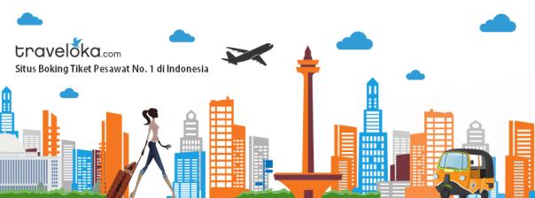traveloka - Bisnis Online Yang Bisa Menginspirasi