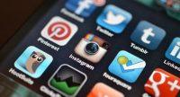 tren aplikasi sosial media 2017