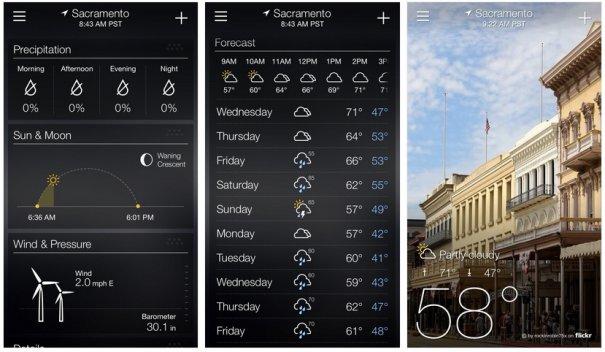 Ini Dia, Cara Mengukur Suhu Ruangan Dengan iPhone !
