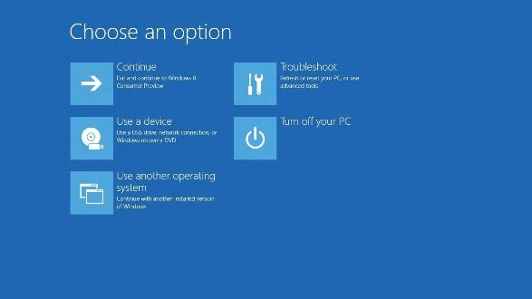Mengetahui Jawaban Atas Pertanyaan Umum - Trik Laptop Windows 8