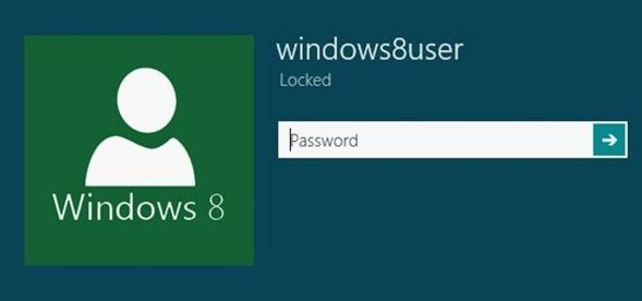 Gunakan Password Gambar Untuk Login ke Komputer Anda - Trik Laptop Windows 8