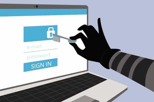 10 Langkah Mudah Menghadapi Kejahatan Siber