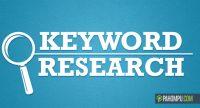 Cara Riset Keyword, Kompetitor, Bahan Artikel dan Menulis untuk Konten Web