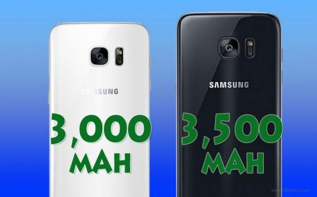 Perbedaan Baterai Samsung Galaxy S8 Dengan Samsung Galaxy S8 Plus