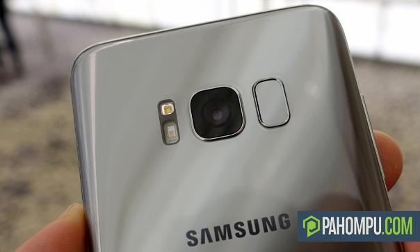 Kecanggihan Baru dalam Samsung Galaxy S8 dan S8+