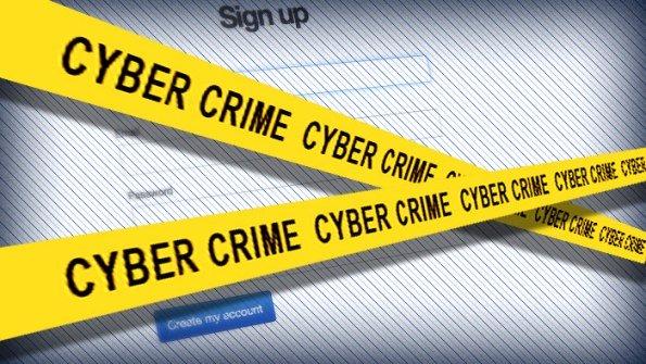 10 Langkah Mudah Menghadapi Kejahatan Siber (Cyber Crime)