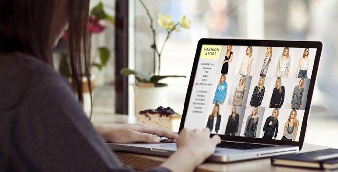 Cara Memulai Usaha Bisnis Pakaian Online Tanpa Modal Besar ...