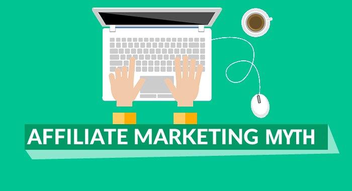 Mitos Tentang Pemasaran Afiliasi