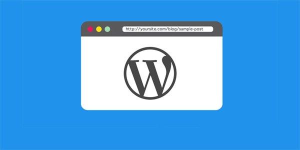 Bagimanakah Struktur Permalink WordPress Terbaik untuk SEO ?