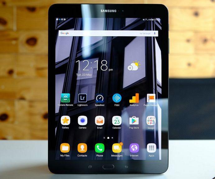 Galaxy Tab S3 Solusi Tablet Canggih Serba Lengkap