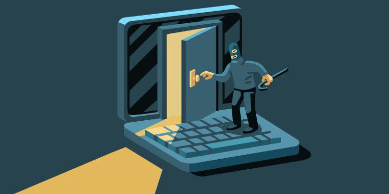 Komersialisasi Kejahatan Siber