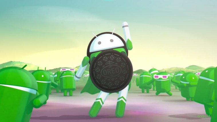 Android Oreo Terbaru