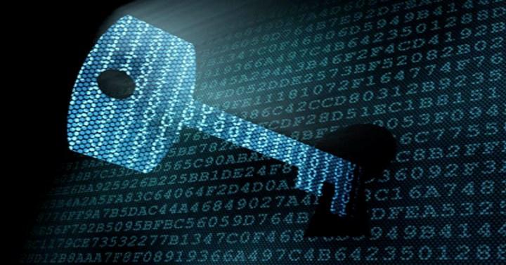 Teknologi Enkripsi