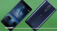 Smartphone Nokia 8 Terbaru Dengan Chip Snapdragon 835