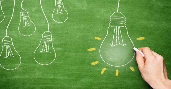 Gunakan peralatan listrik hemat energi