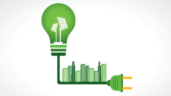 Penggunaan energi yang efisien