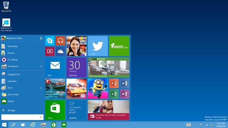Cara Mempercepat Windows 10 Dengan Mudah