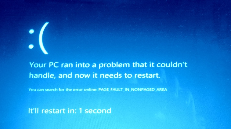 Ini Beragam Masalah Windows 10 yang Sering Dirasakan Pengguna