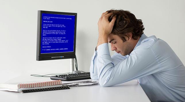 Komputer Tidak Bisa Masuk Windows, Apa Penyebabnya dan Bagaimana Mengatasinya?