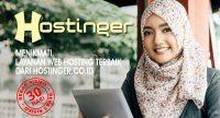 Mengenal Hostinger Indonesia Penyedia Layanan WebHosting Terbaik di Indonesia