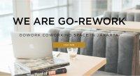 Tepat Coworking Space