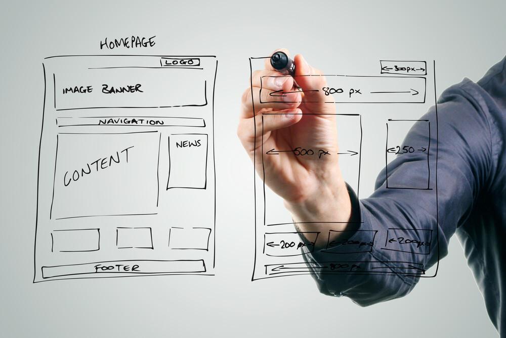 Halaman Penting Yang Harus Ada Pada Sebuah Website