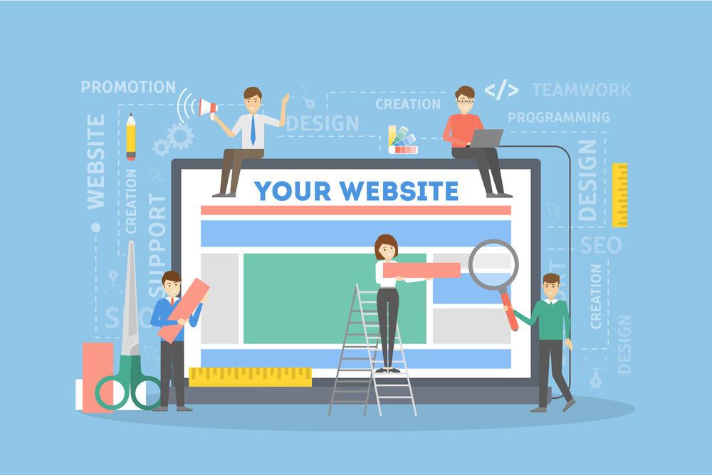 9 Halaman Penting Ini Harus Ada Pada Website Bisnis Kamu