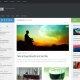 Template WordPress Gratis Hueman